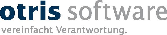 Logo otris software vereinfacht Verantwortung