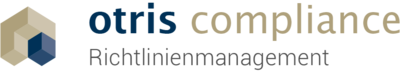 Logo otris compliance Richtlinienmanagement Software