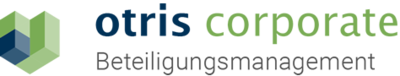 Logo otris corporate Beteiligungsmanagement Software