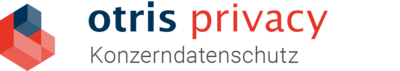 Logo otris privacy Datenschutzmanagement Software