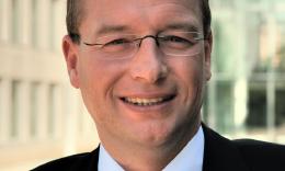 Download-Bild - Dr. Frank Hofmann - Vorstand der otris software AG