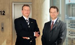 Download-Bild - Vorstand der otris software AG