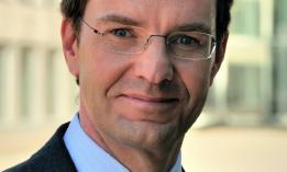 Download-Bild - Dr. Christoph Niemann - Vorstand der otris software AG