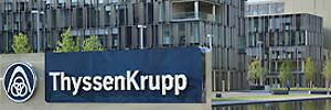 otris software vereinfacht Verantwortung - Box Datenschutz bei ThyssenKrupp