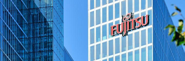 Box - Vertragsmanagement im Einkauf bei Fujitsu