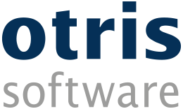 Downloadbild - otris Logo 2-zeilig