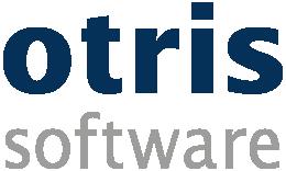 Downloadbild - otris Logo 2-zeilig