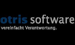 Download - otris Logo mit Claim