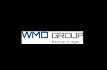 Logo WMD Group - Partner der otris software AG