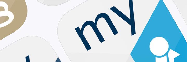 otris Softwarelösungen mobile per App - Vertragsmanagement, Beteiligungsmanagement, Compliance und Datenschutz