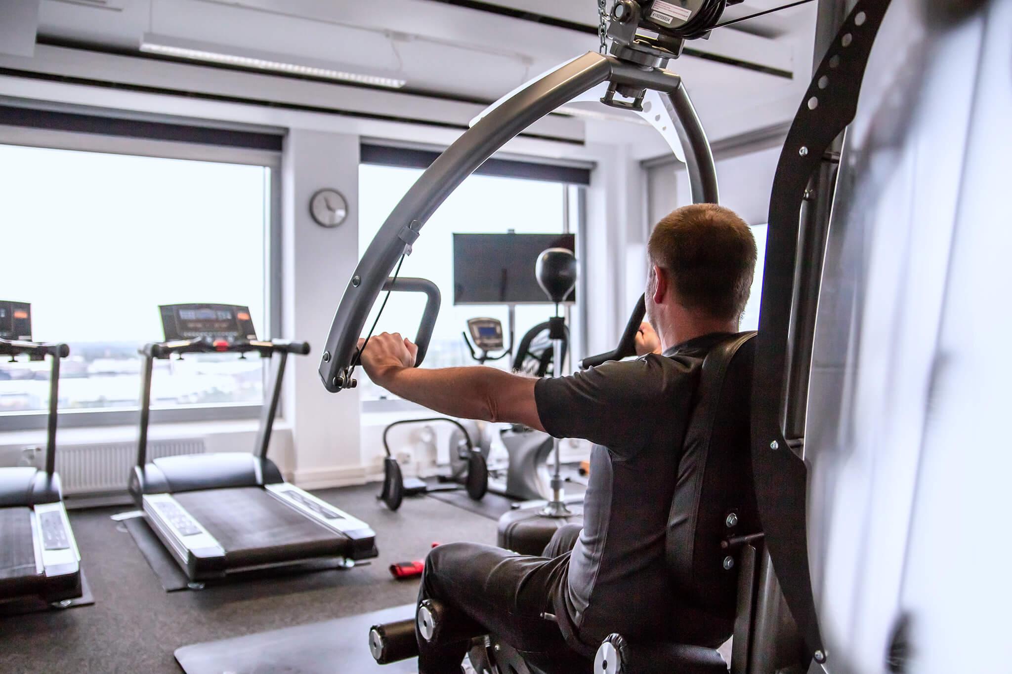 fitnesstudio-otris-geraete
