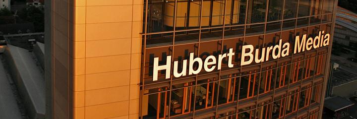 Datenschutz als Gesamtkonzept bei Hubert Burda Media