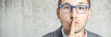 Compliance mit digitalem Hinweisgeber- system