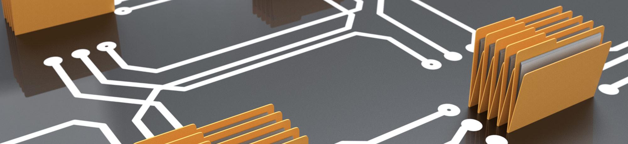 Banner - KPMG-zertifiziert: revisionssicher archivieren mit otris software