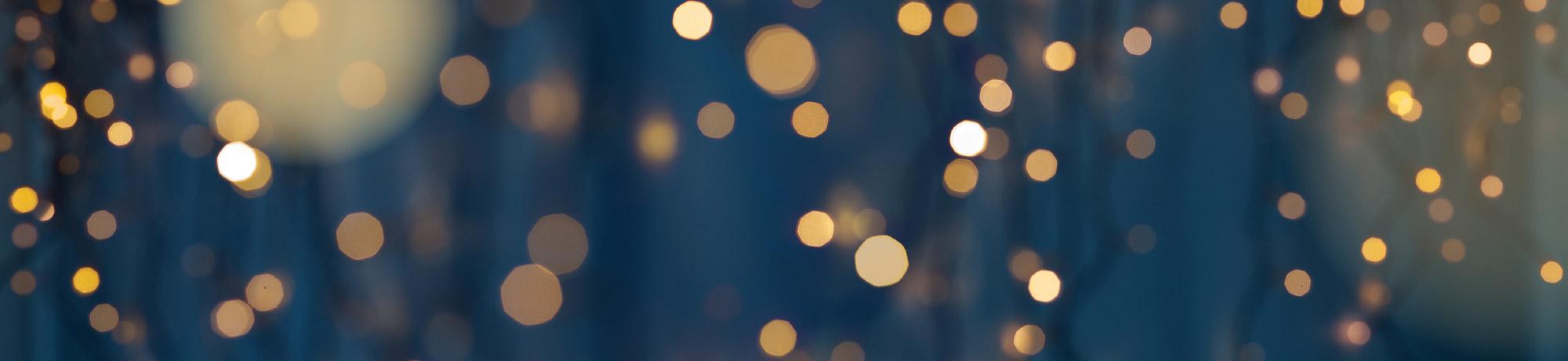 Banner - otris software vereinfacht Verantwortung - Weihnachten