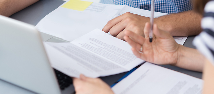 IFRS 16 - Leasingverträge mit otris contract bewerten